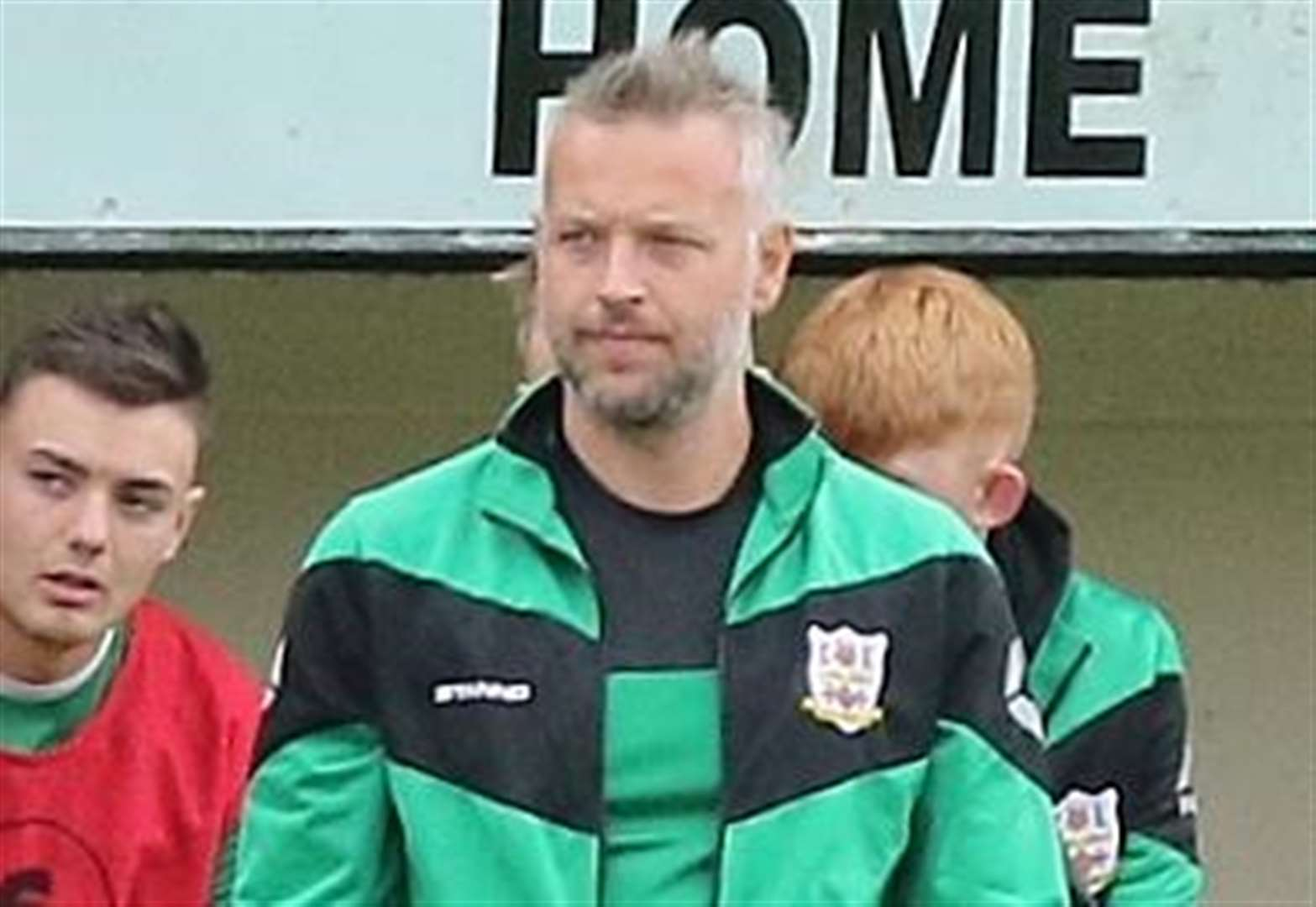 FOOTBALL: Cottesmore offer great opportunity as search for new manager starts