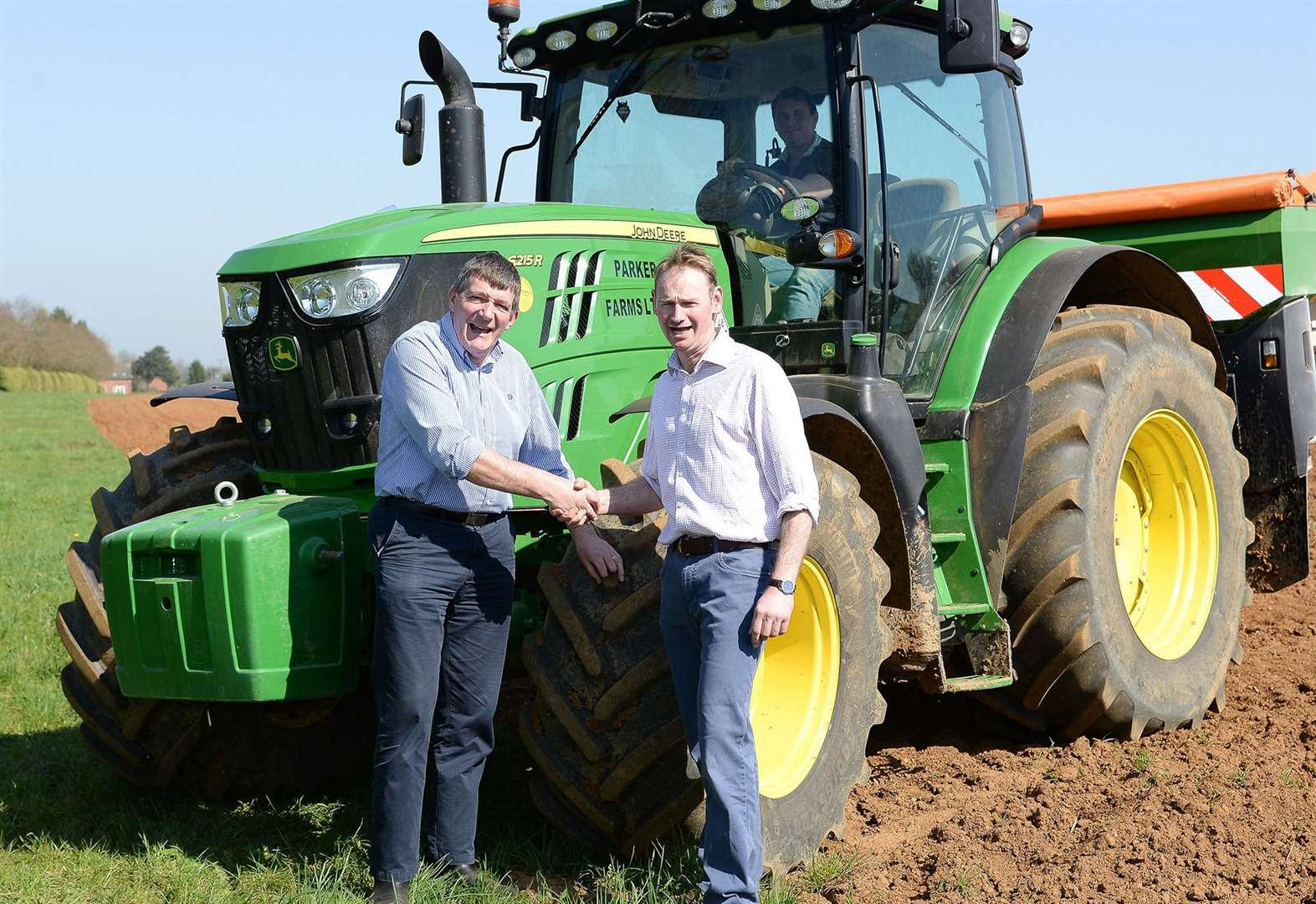 Business grants boost rural economy