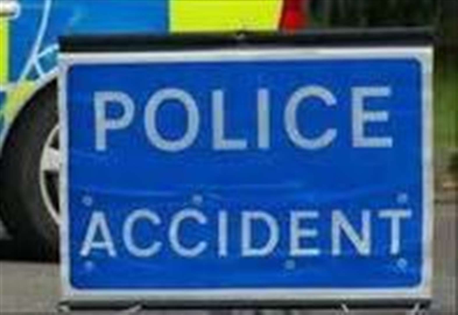 Road in Empingham cleared after crash