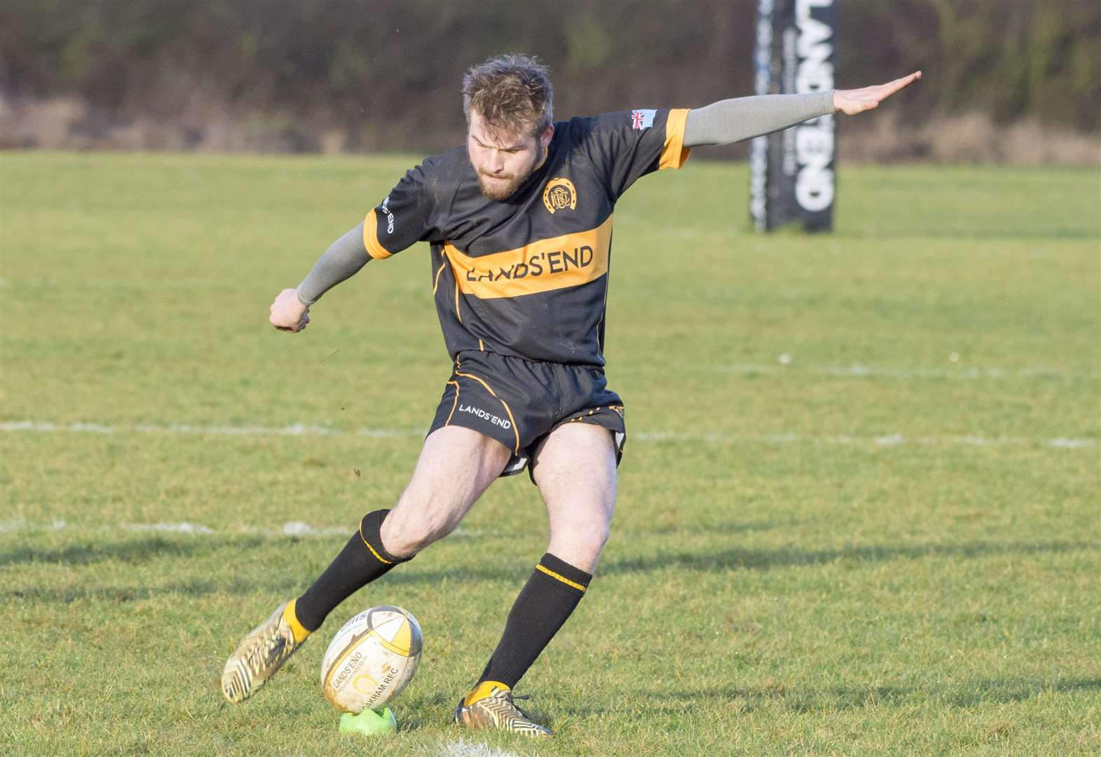 RUGBY: Remarkable recovery rocked as late penalty sends Oakham to defeat