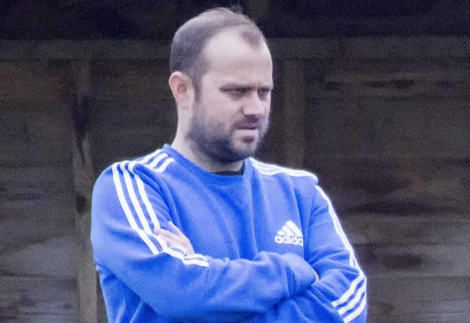 FOOTBALL: Lyon steps down as co-manager at Ketton