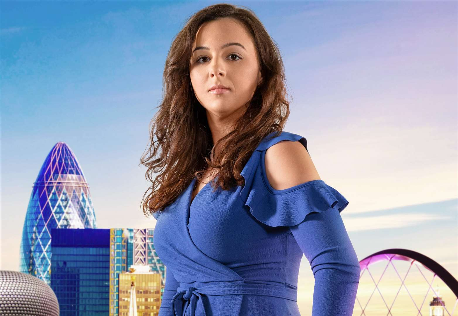 Khadija comes back fighting as her team win urban gardening task on BBC's The Apprentice