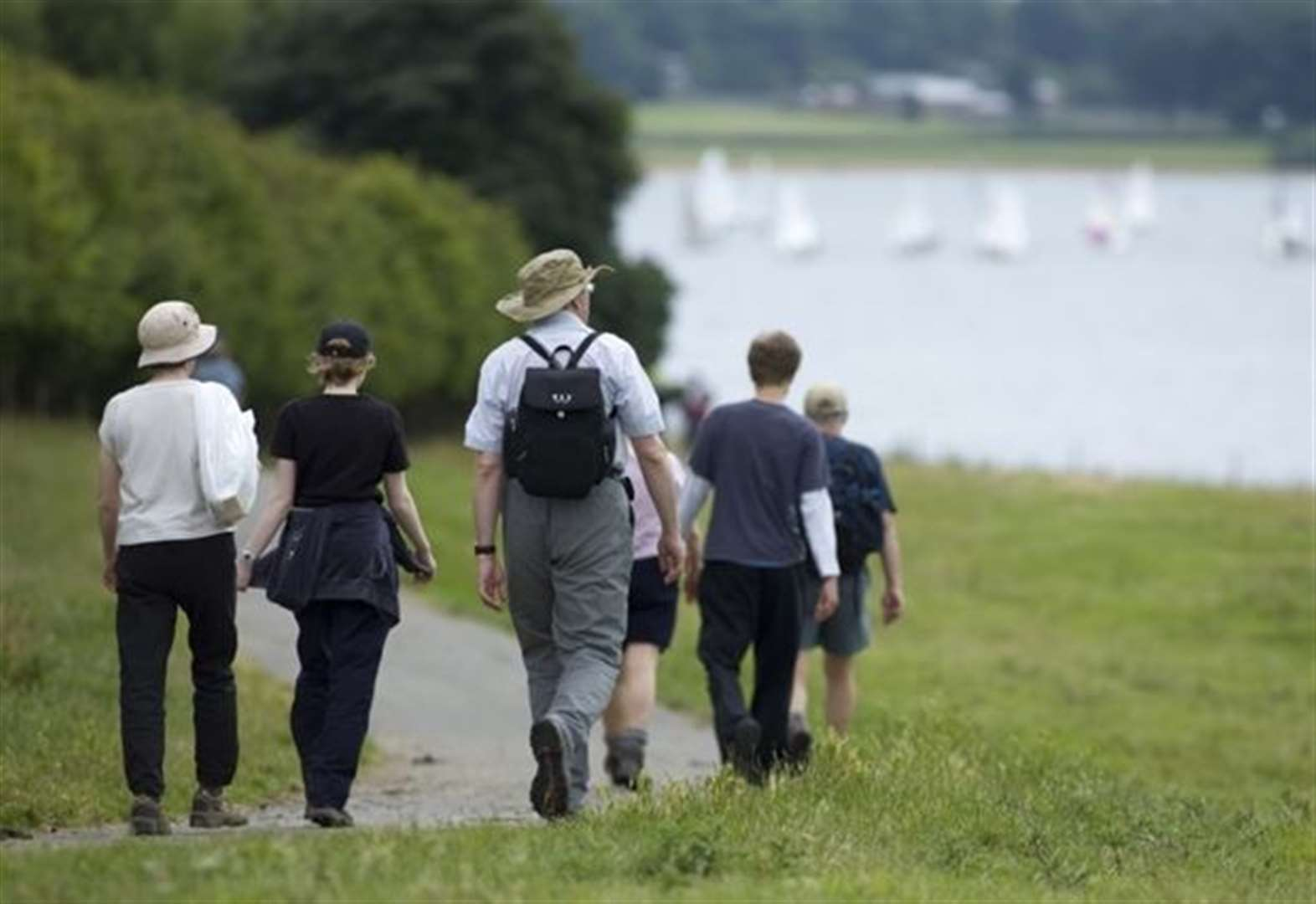 Rutland Walking and Cycling Festival: how to get involved