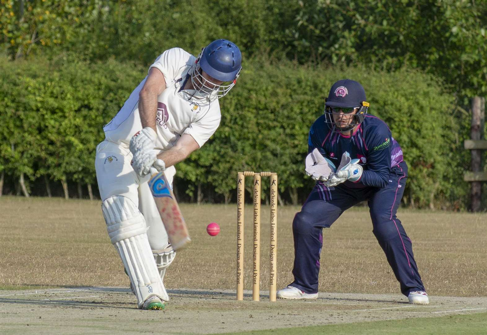 RUTLAND T20: Uppingham to face Ketton Sports in final