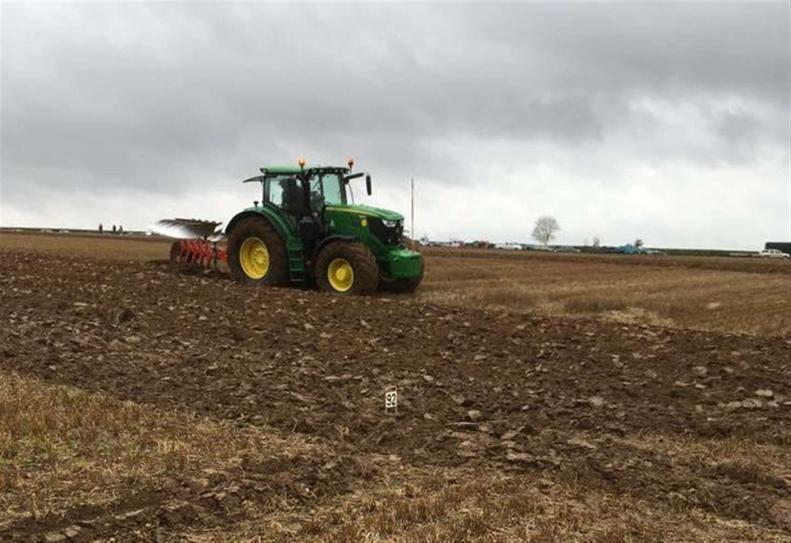 Rutland Ploughing Match set for weekend action