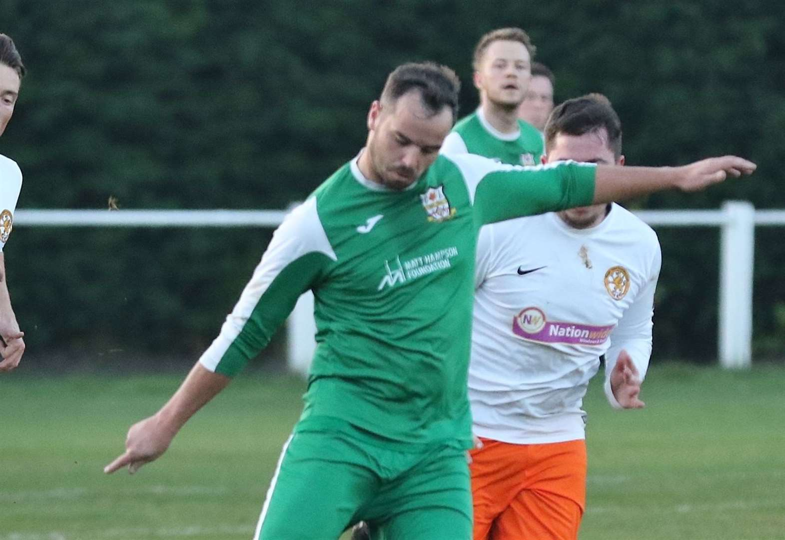 Cottesmore continue run of fine form with four-goal home success